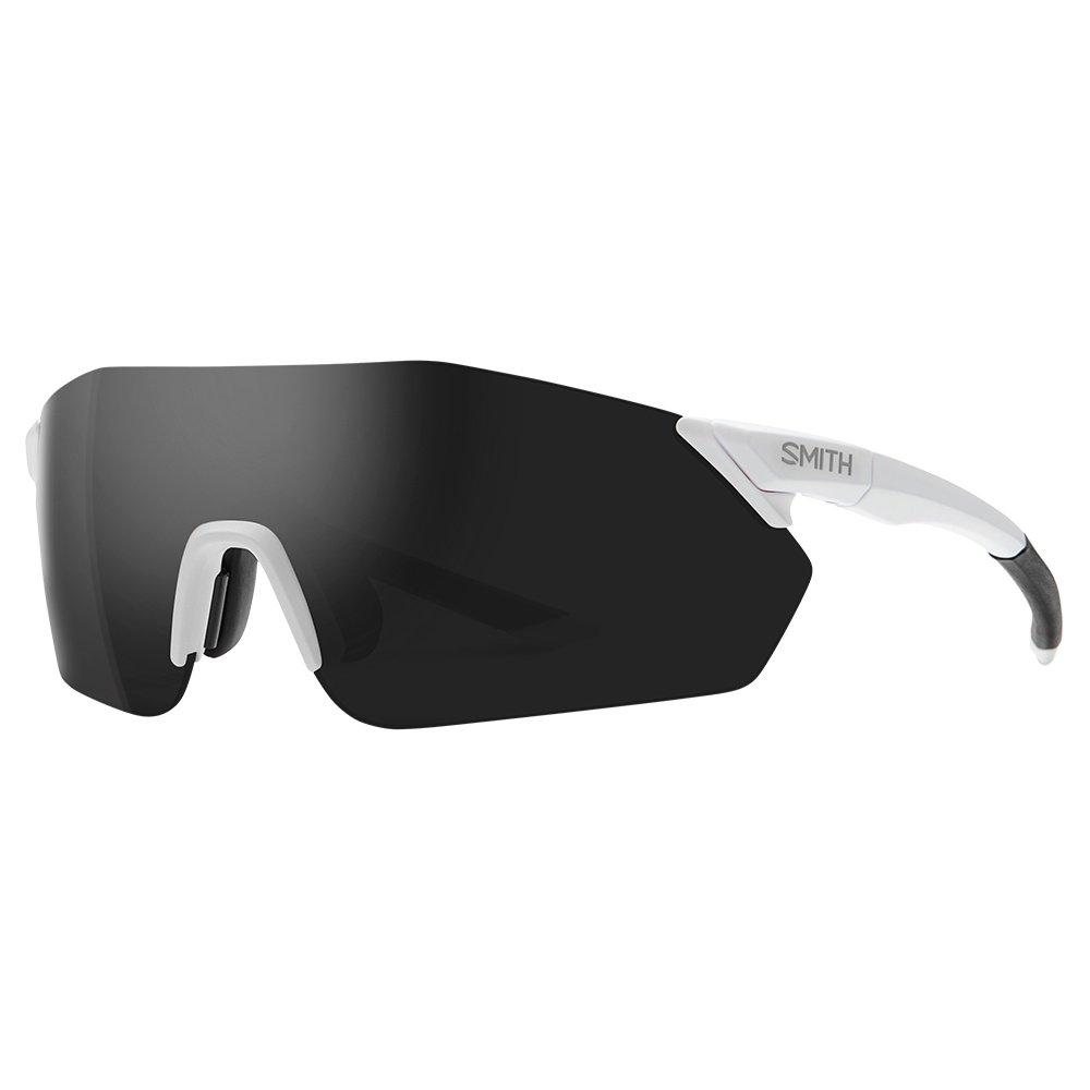 Smith Reverb Sunglasses - Matte White