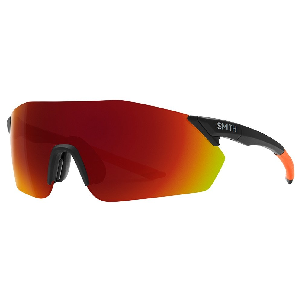 Smith Reverb Sunglasses - Matte Black