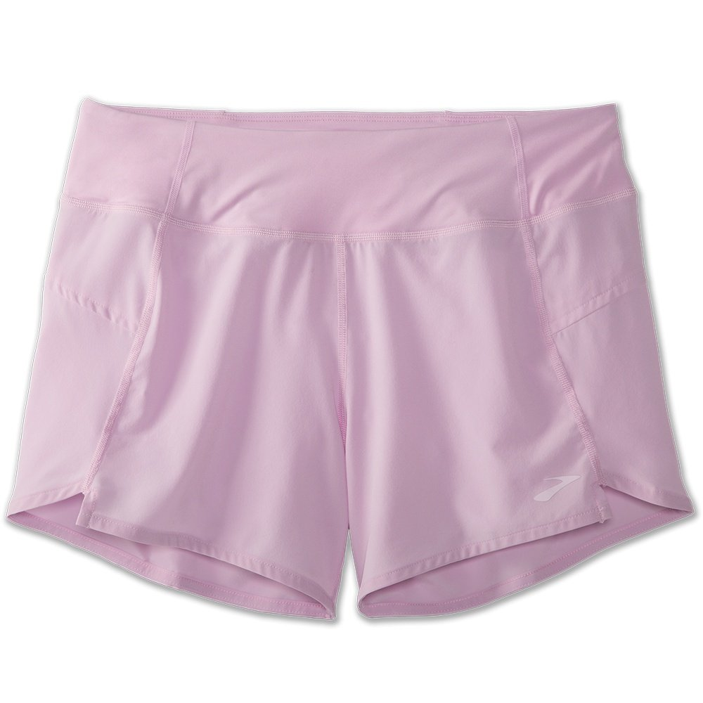 "Brooks Chaser 5"" Running Short (Women's) - Orchid Haze"