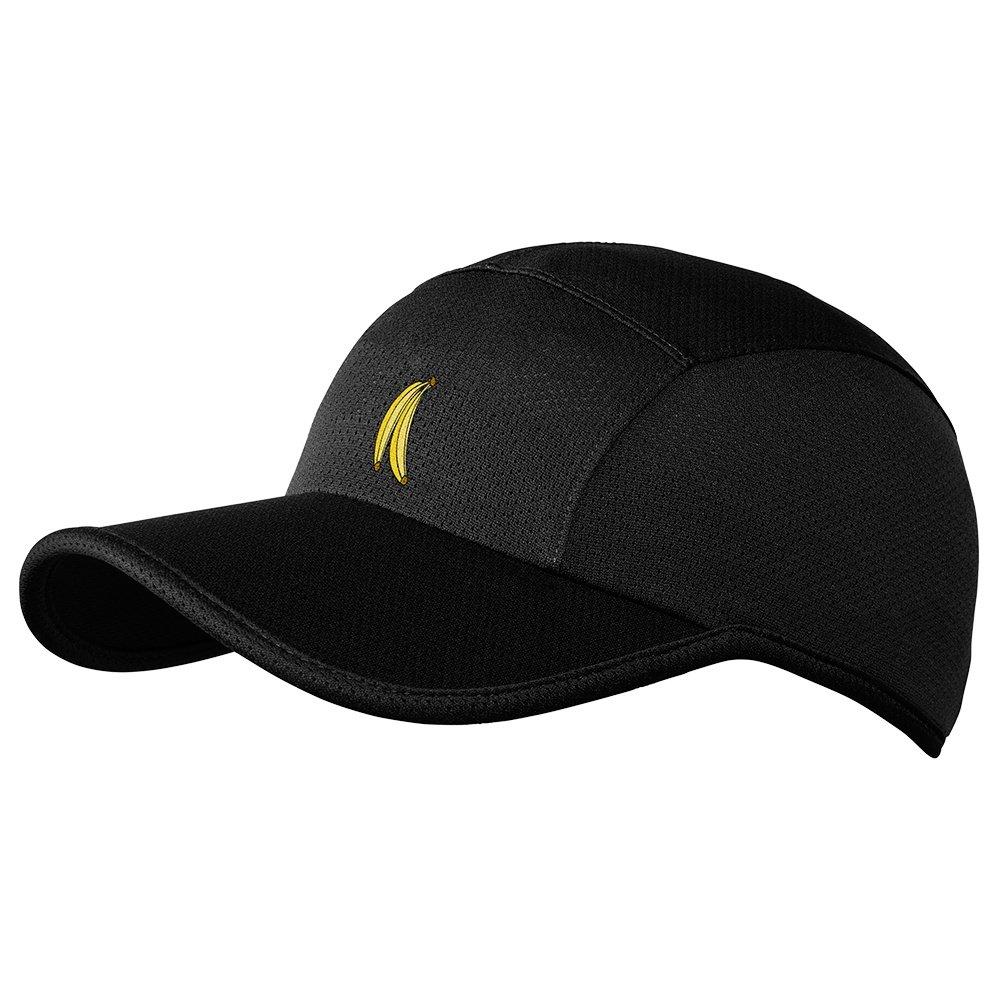 Brooks Tempo Running Hat (Adults') - Global Running/Run Happy