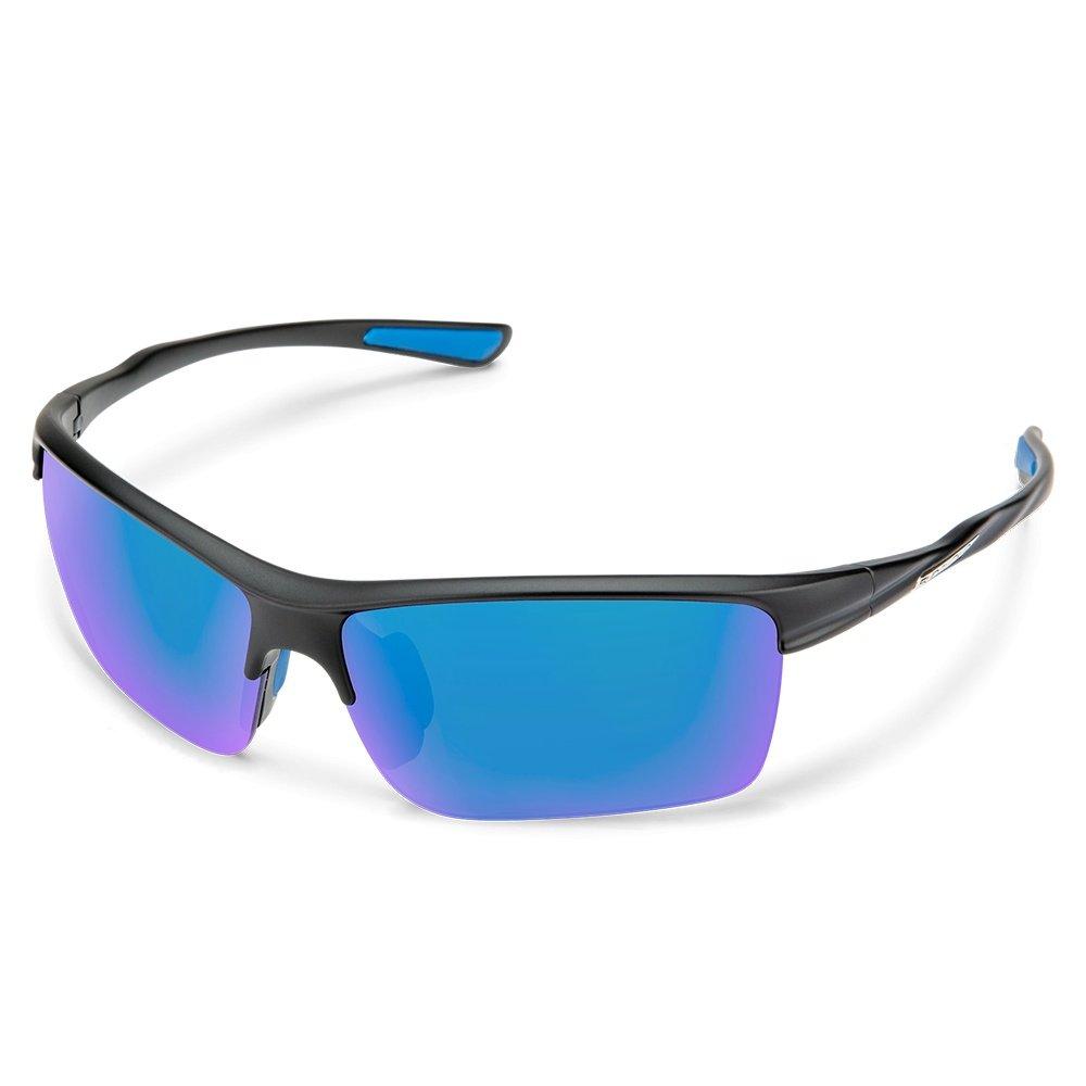 Suncloud Sable Sunglasses - Matte Black