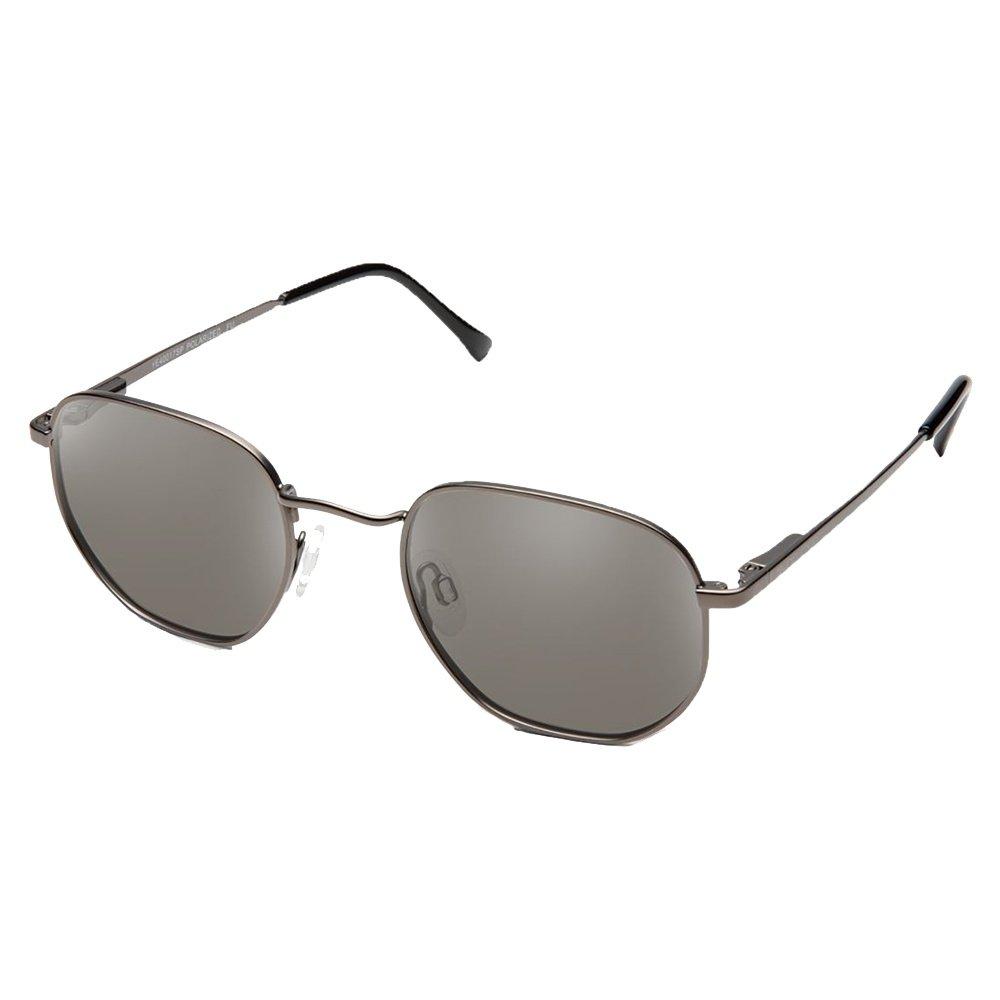 Suncloud Del Ray Sunglasses - Matte Gunmetal