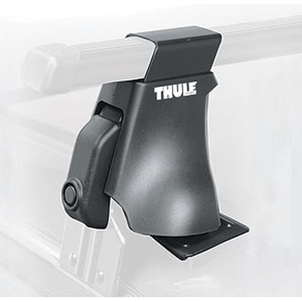 Thule Aero Foot Pack Car Racks -