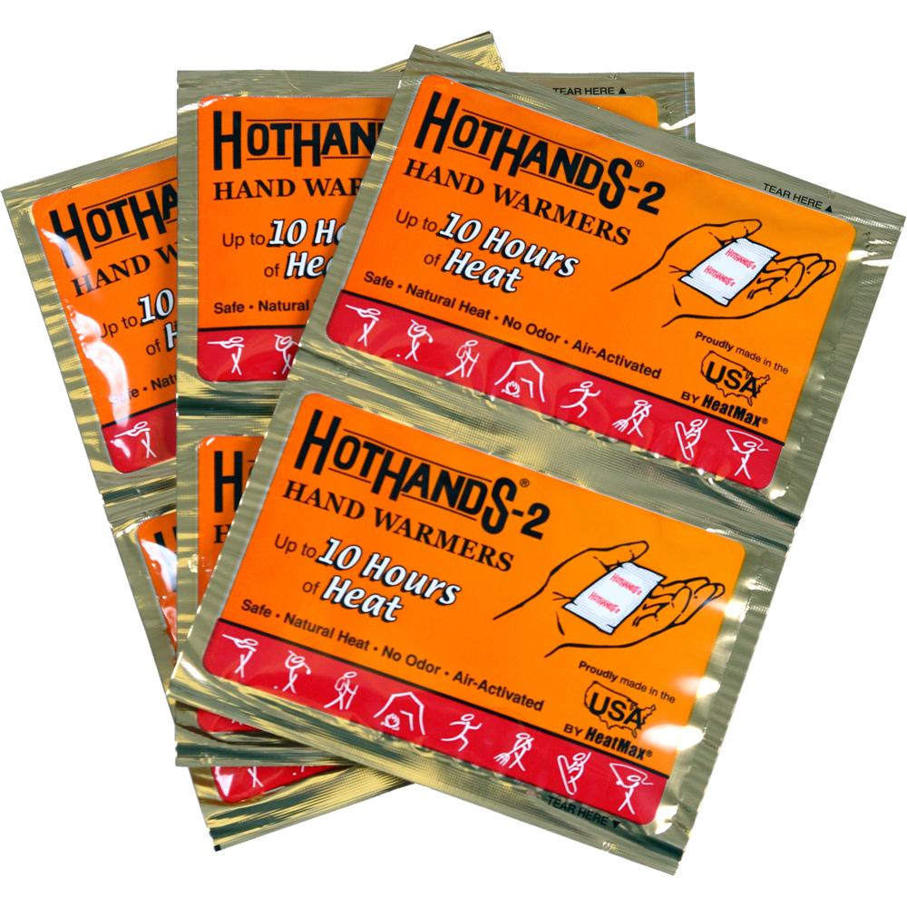 Hot Hands Hand Warmers -