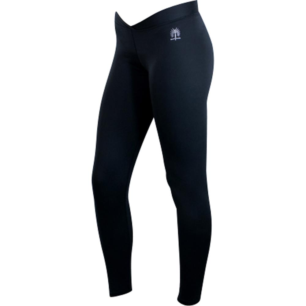 Snow Angel Cybersilk Baselayer Bottoms (Women's) -