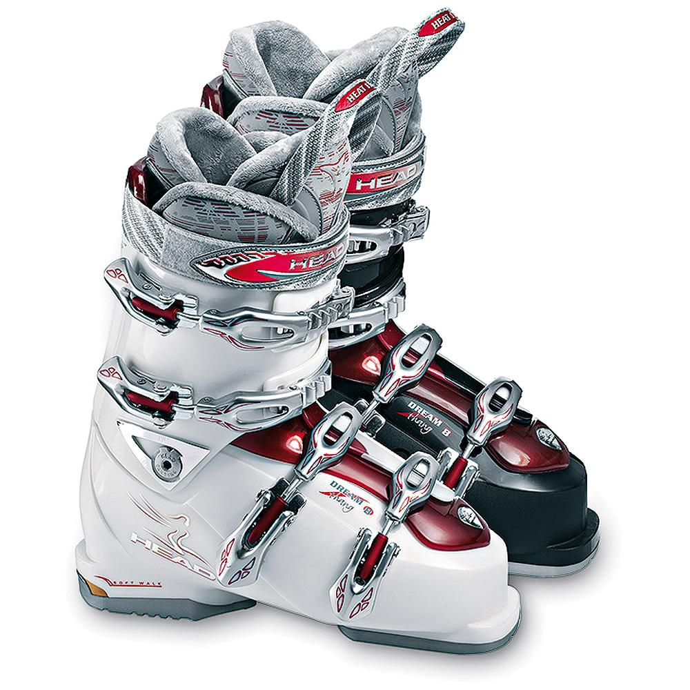Head Dream Thang 8 Ski Boots (Women's) | Peter Glenn