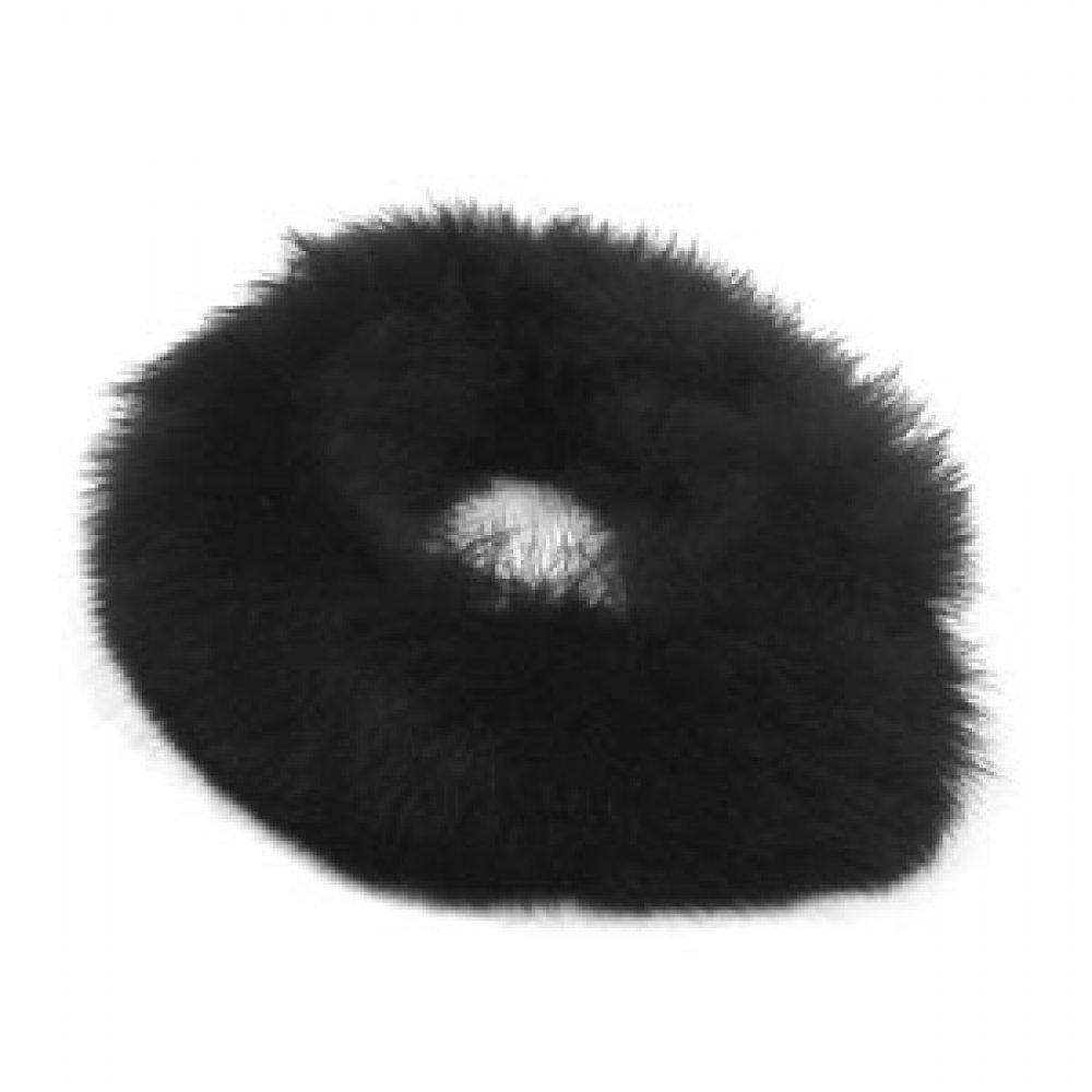 Peter Glenn Fox Fur Headband (Women's) -