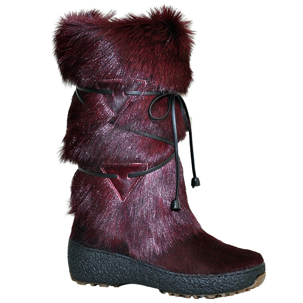 Regina Imports Anna Boot (Women's) - Bordeaux