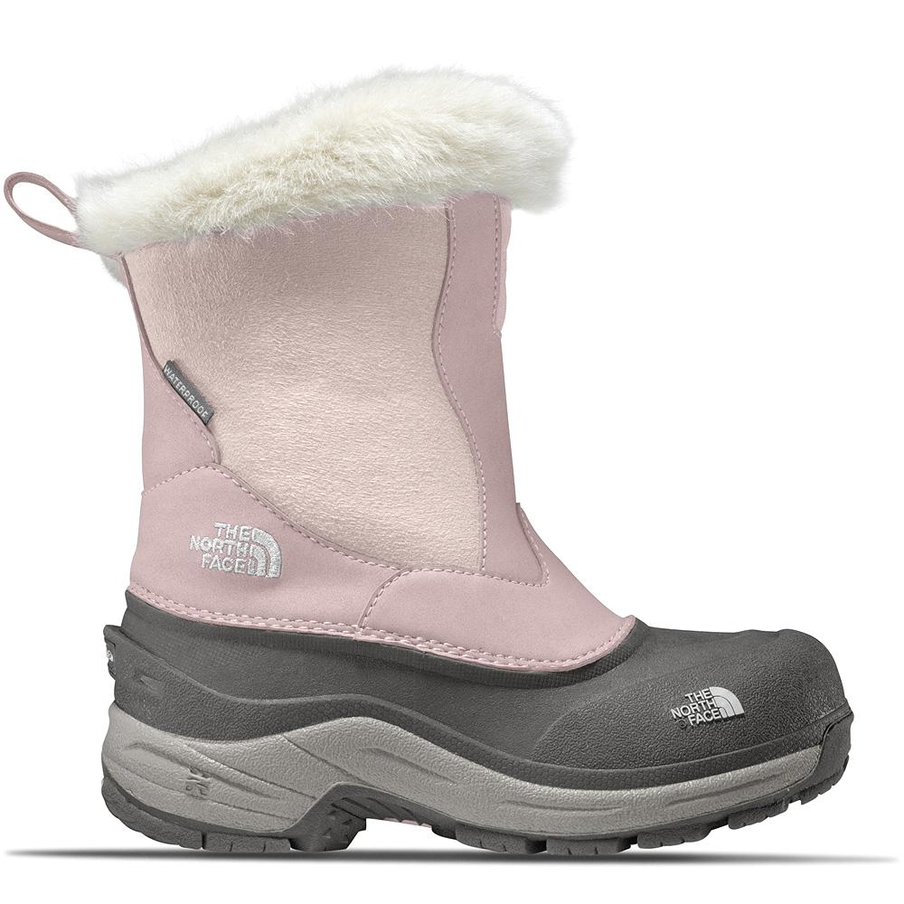 North Face Greenland Zip (Youth Girls
