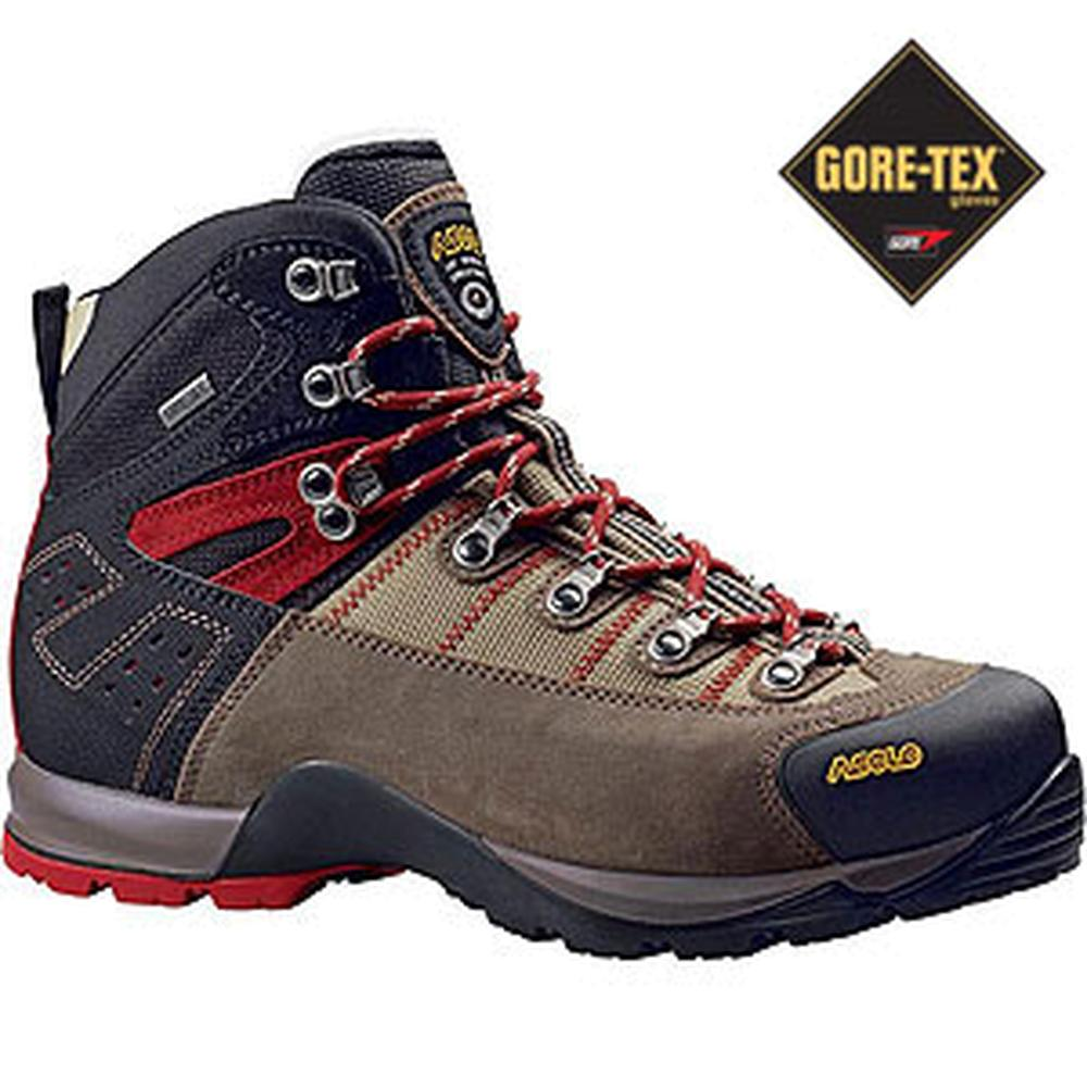 98dff591aac Asolo Fugitive GORE-TEX Wide Hiking Boots (Men's) | Peter Glenn