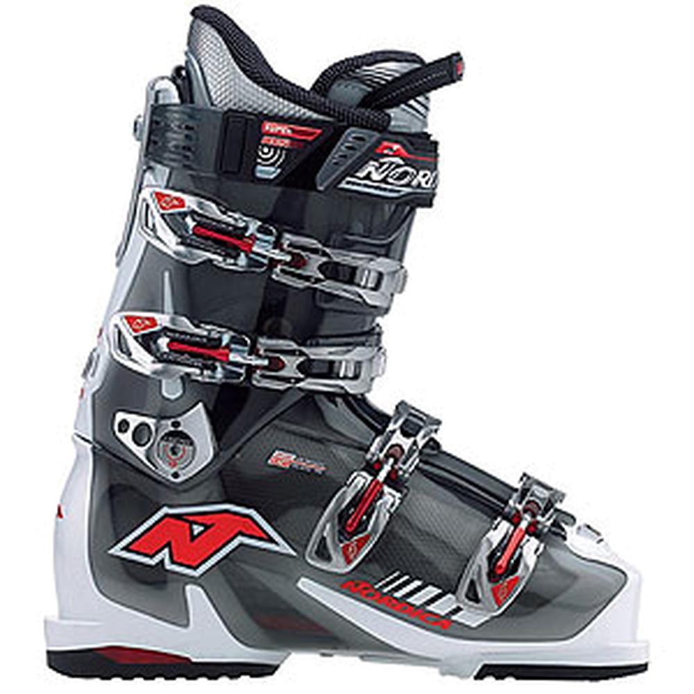 Nordica Speedmachine 10 Ski Boots Men S Peter Glenn