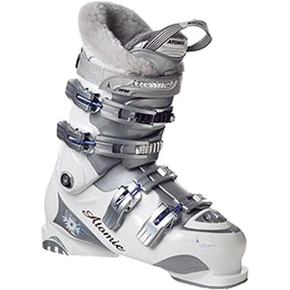 Atomic B 70 White Ladies Boots (Women s)  7eeb699e62
