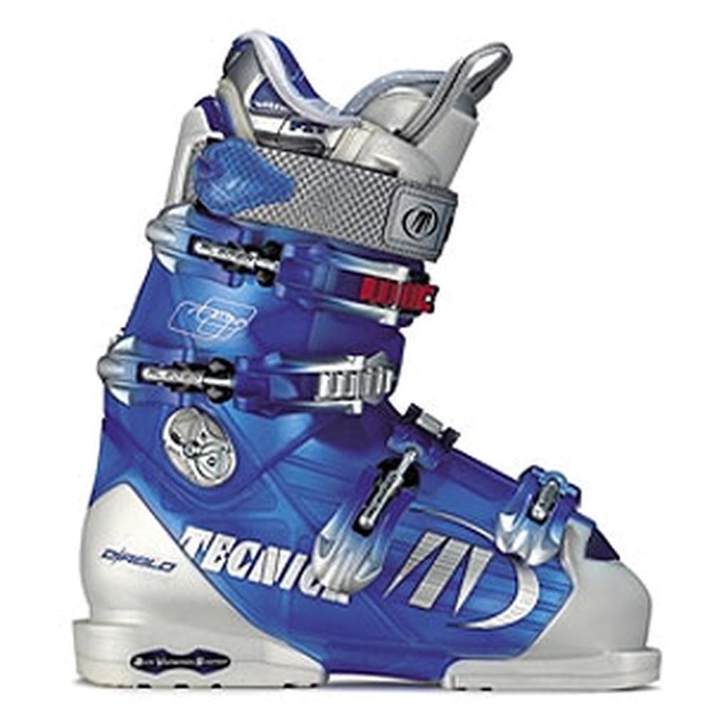 Tecnica Attiva Flame Ski Boots Women S Peter Glenn