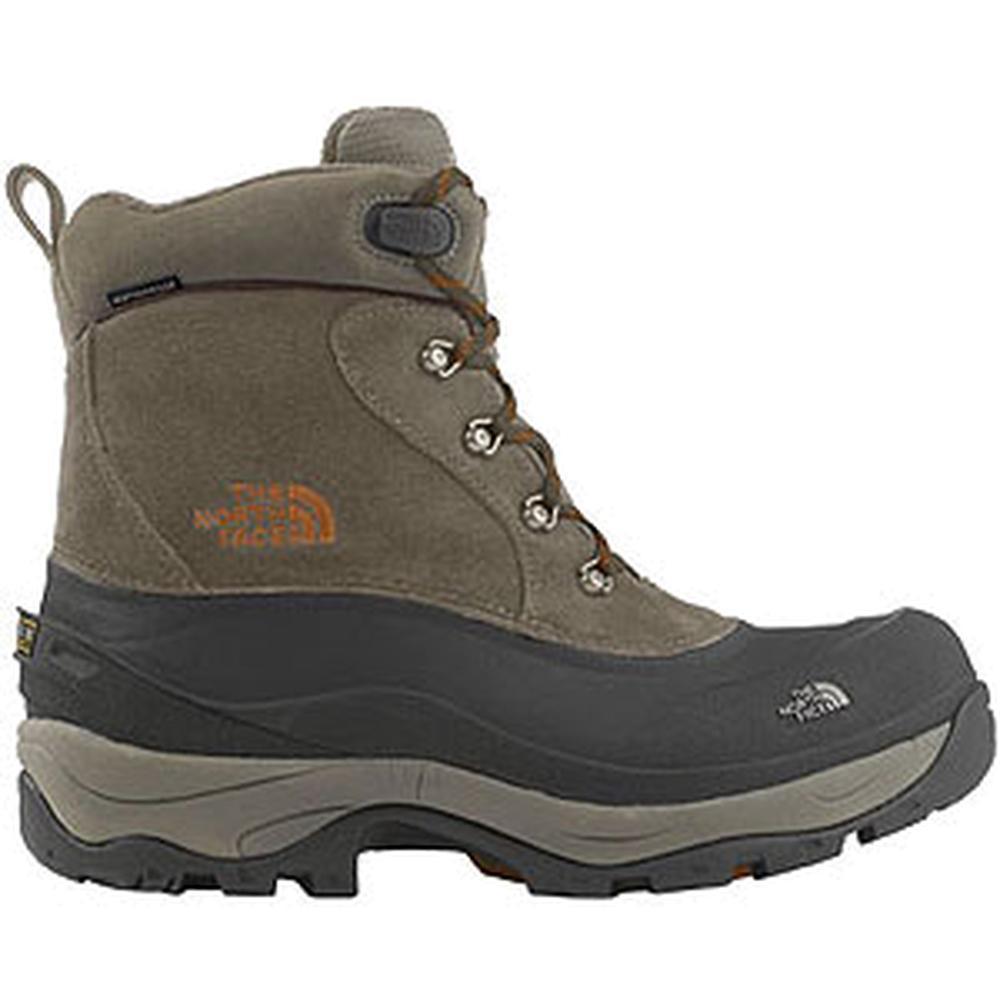 28ef7f0c9 The North Face Chilkats Boots (Men's) | Peter Glenn