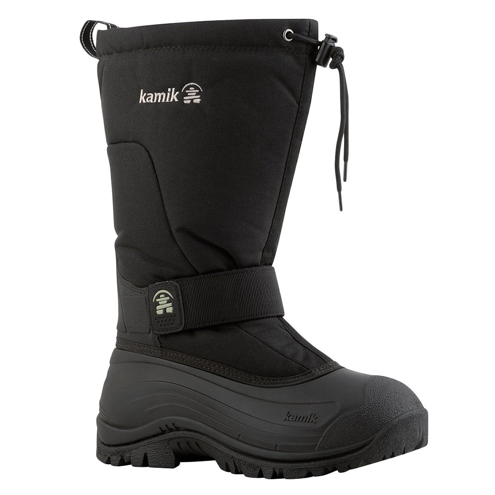 Kamik Greenbay 4 Boot (Men's) - Black