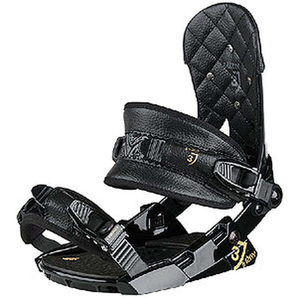 Head P3 Snowboard Bindings (Men's) -