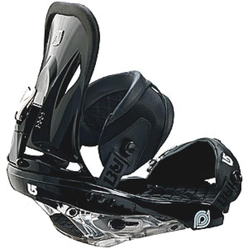 Burton P1 SZ Snowboard Bindings (Men's)