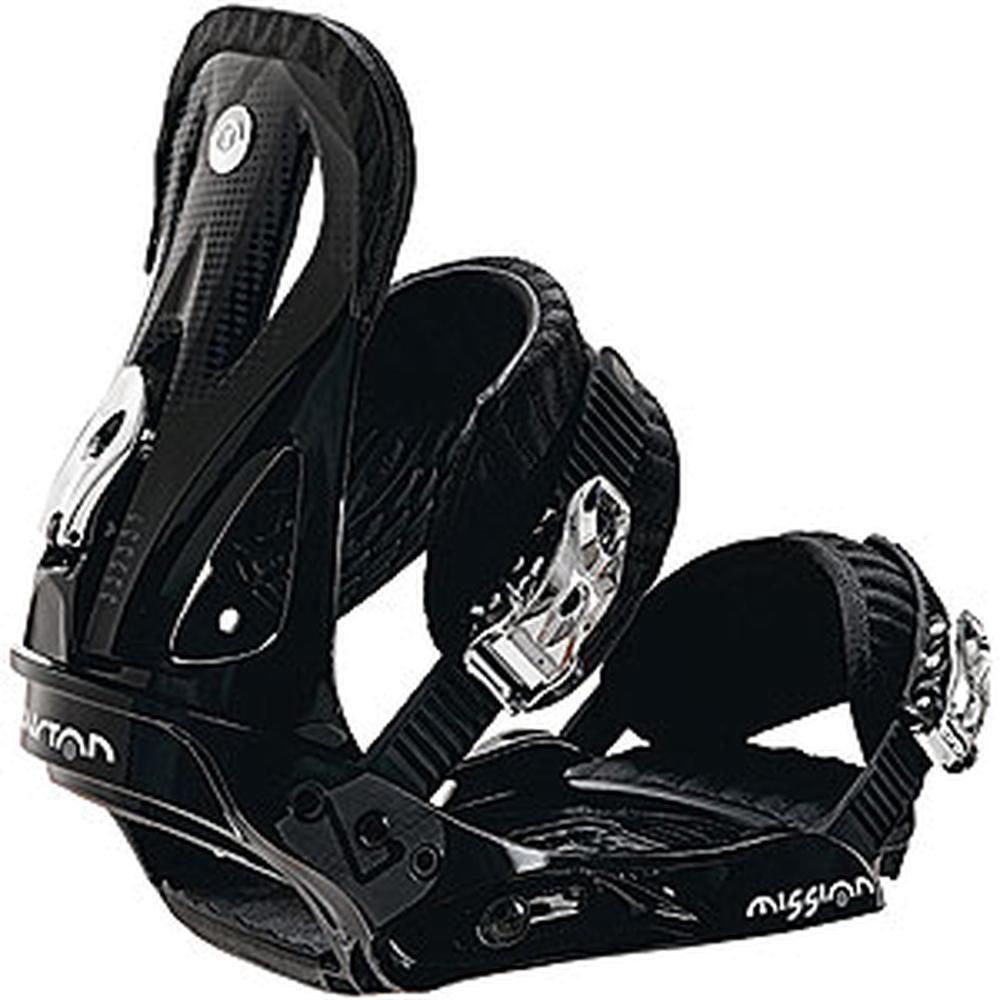 Burton Mission Snowboard Bindings (Men's)