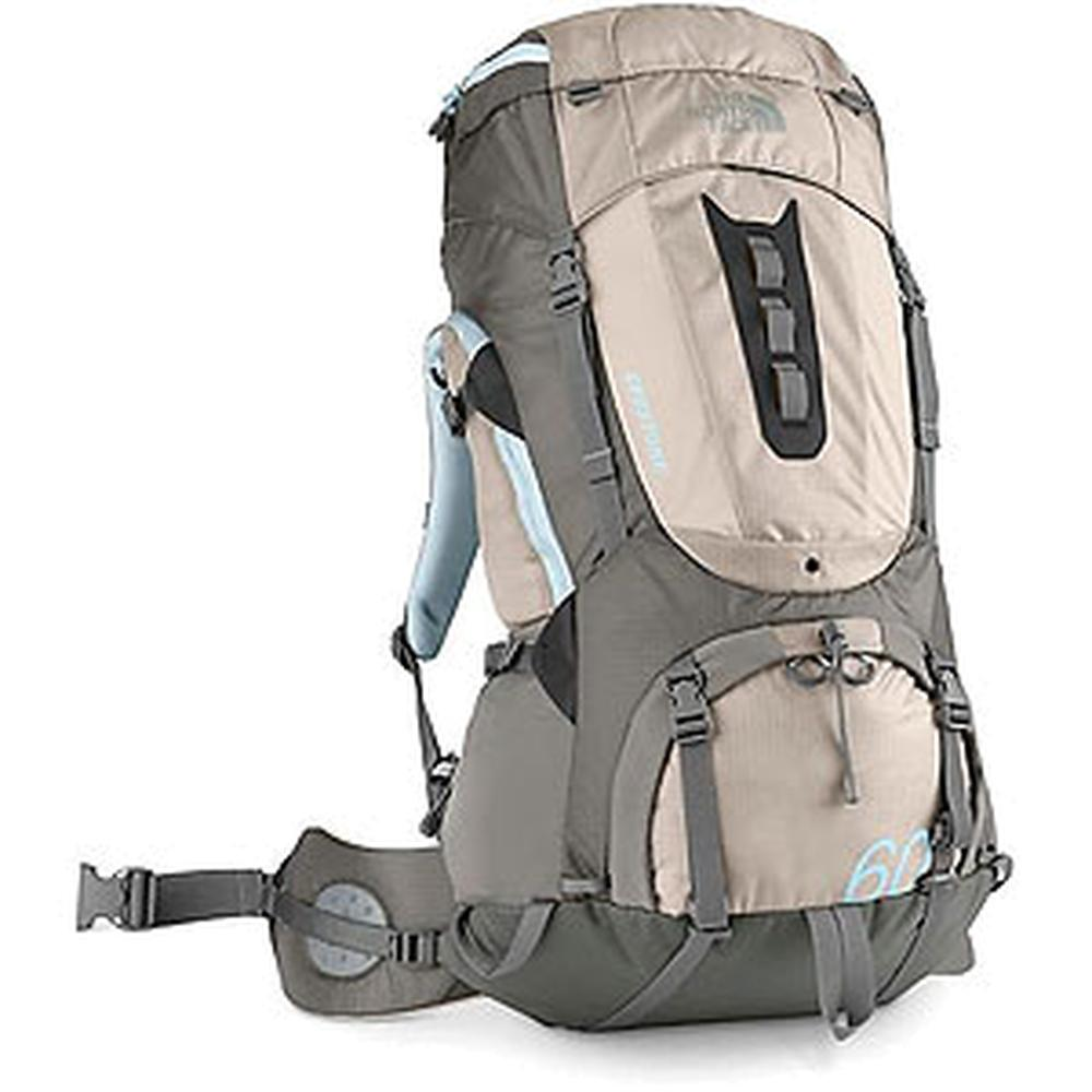 ac7f2c268 The North Face Crestone 60 Backpack (Women's) | Peter Glenn