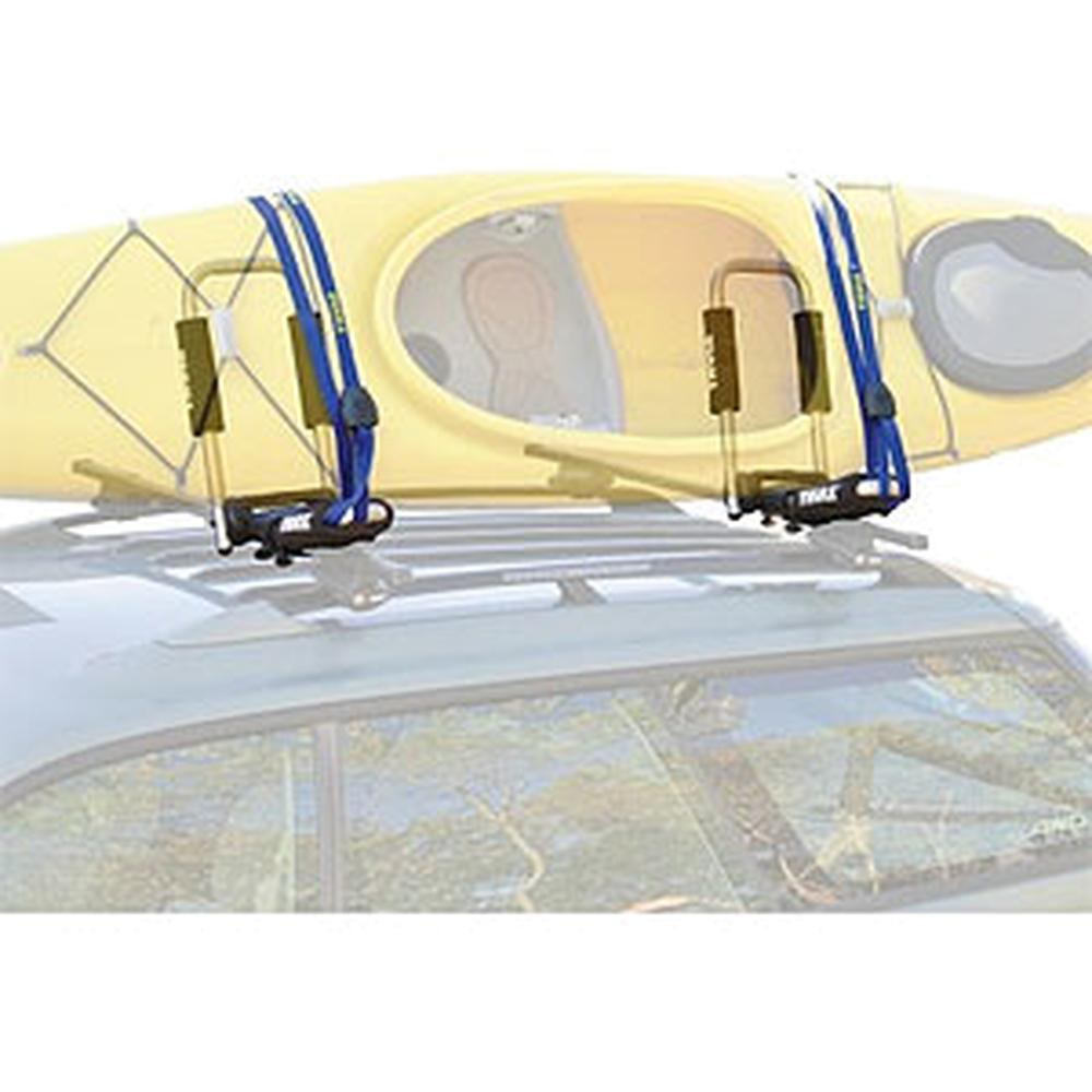 Thule Hull A Port Pro Kayak Roof Rack Peter Glenn