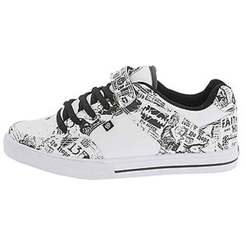 75486b40be Circa 205 Vulc Skate Shoes