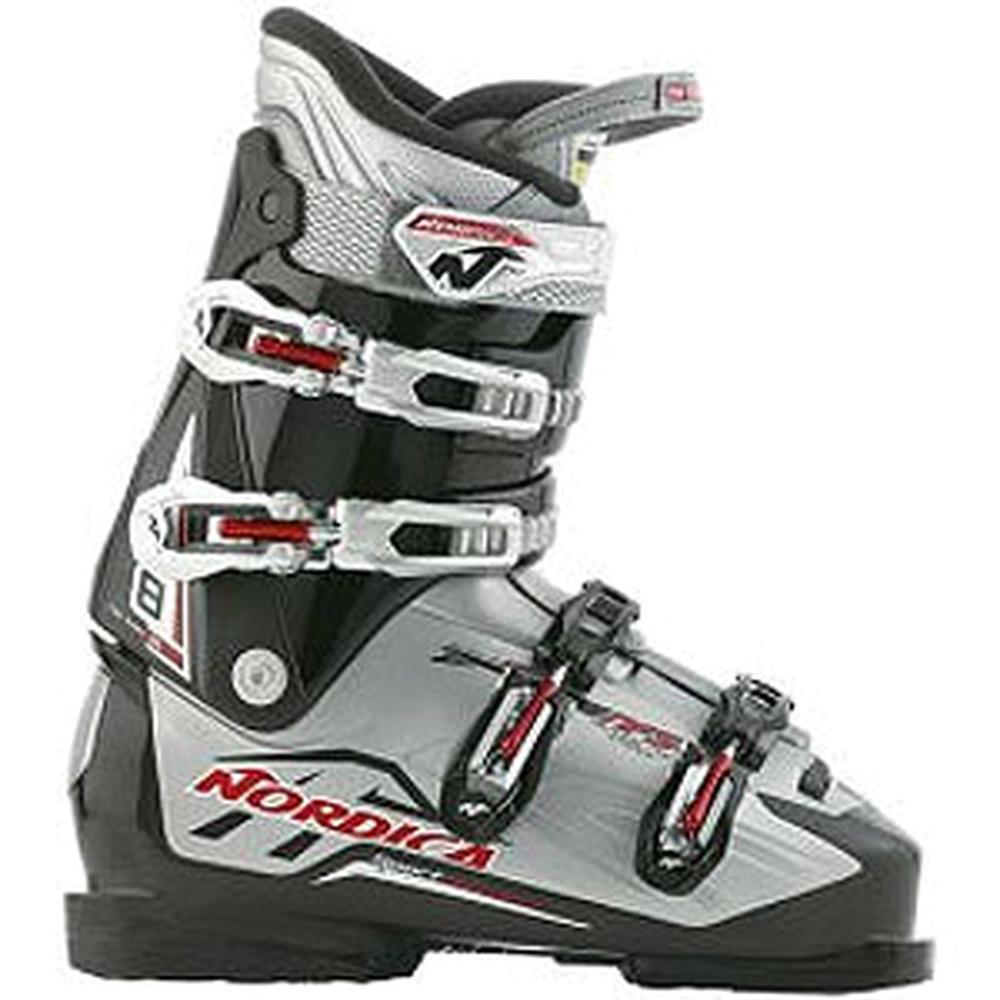 Nordica Sportmachine 8 Ski Boots Men S Peter Glenn