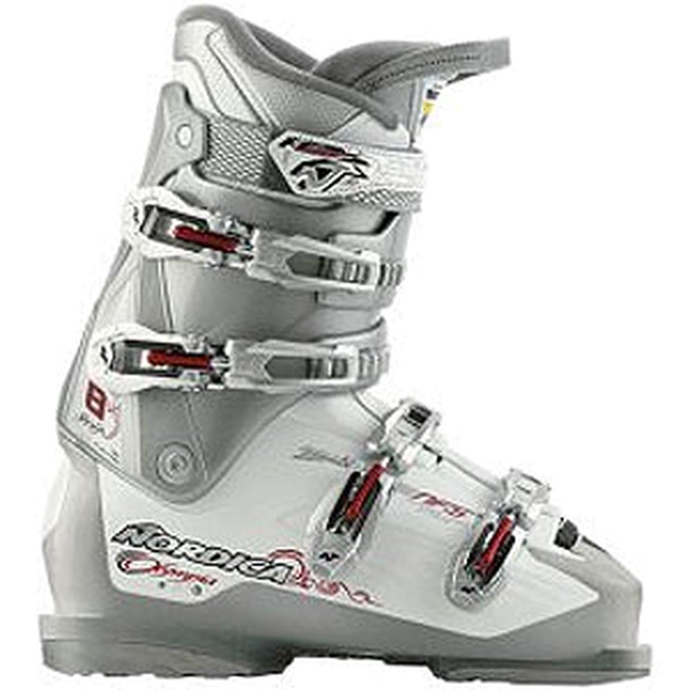 Nordica Olympia Sport 8 Ski Boots Women S Peter Glenn