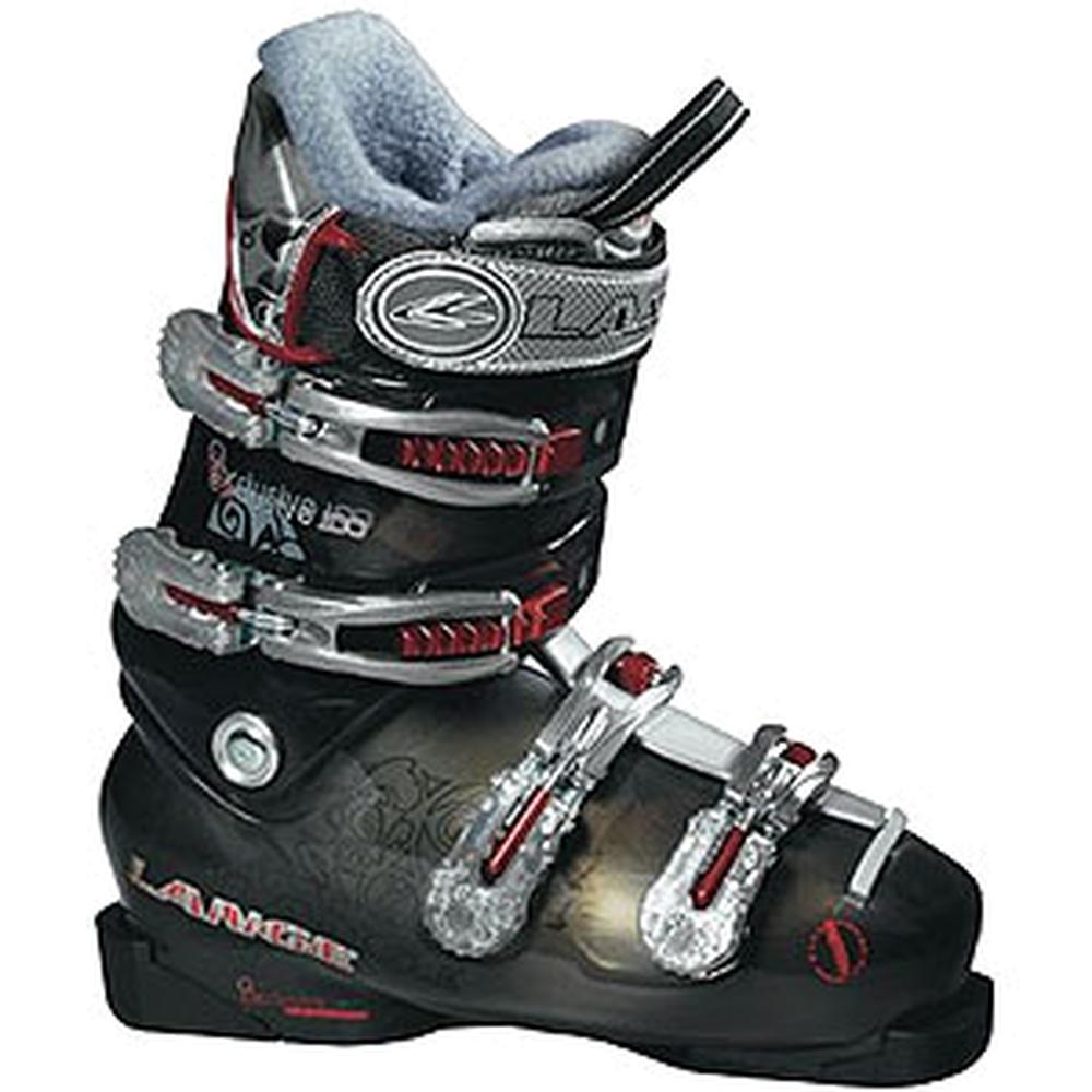 Lange Exclusive 100 Ski Boots (Women's) | Peter Glenn