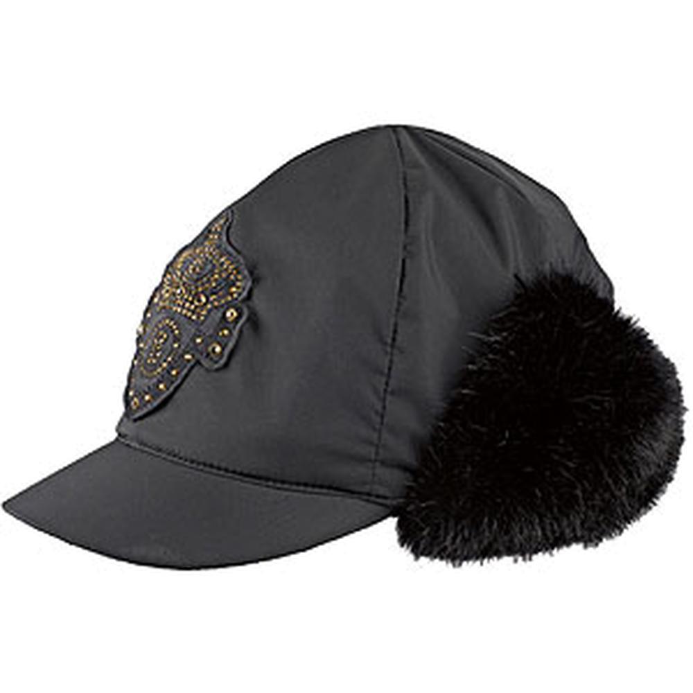 bogner asja fur trim hat s glenn