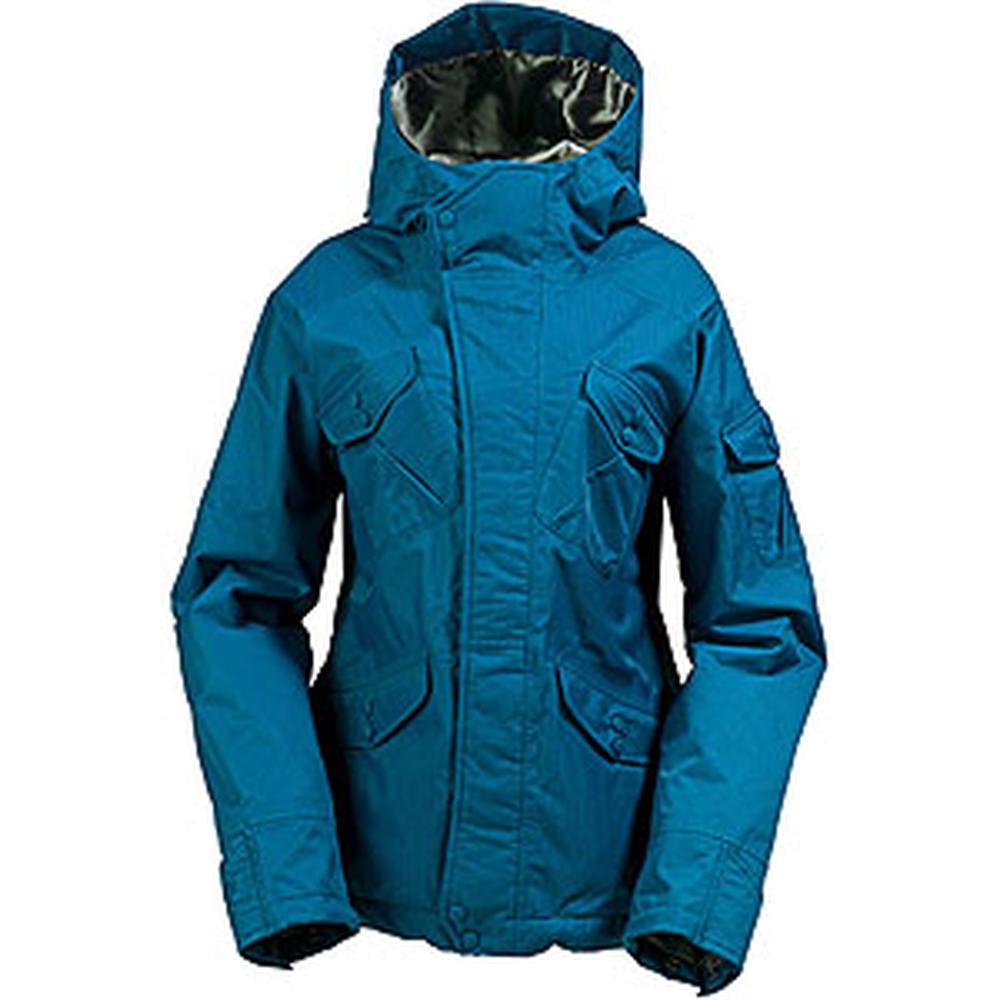 Burton Debonair Insulated Snowboard Jacket Women S