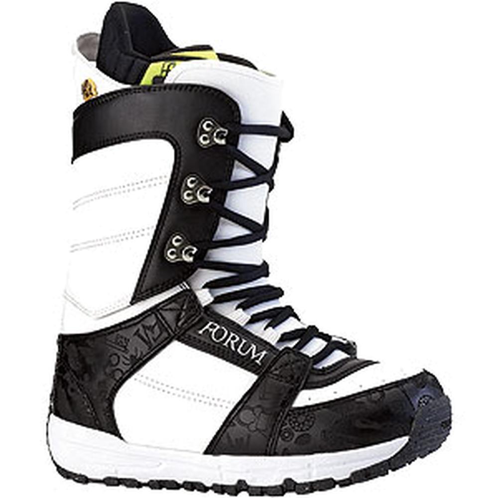 Forum Destroyer Snowboard Boots (Men's)