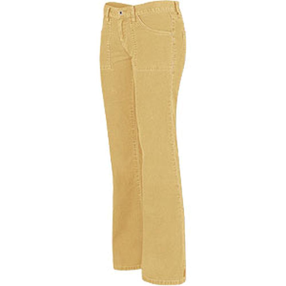 PrAna 70s Cord Pants Womens