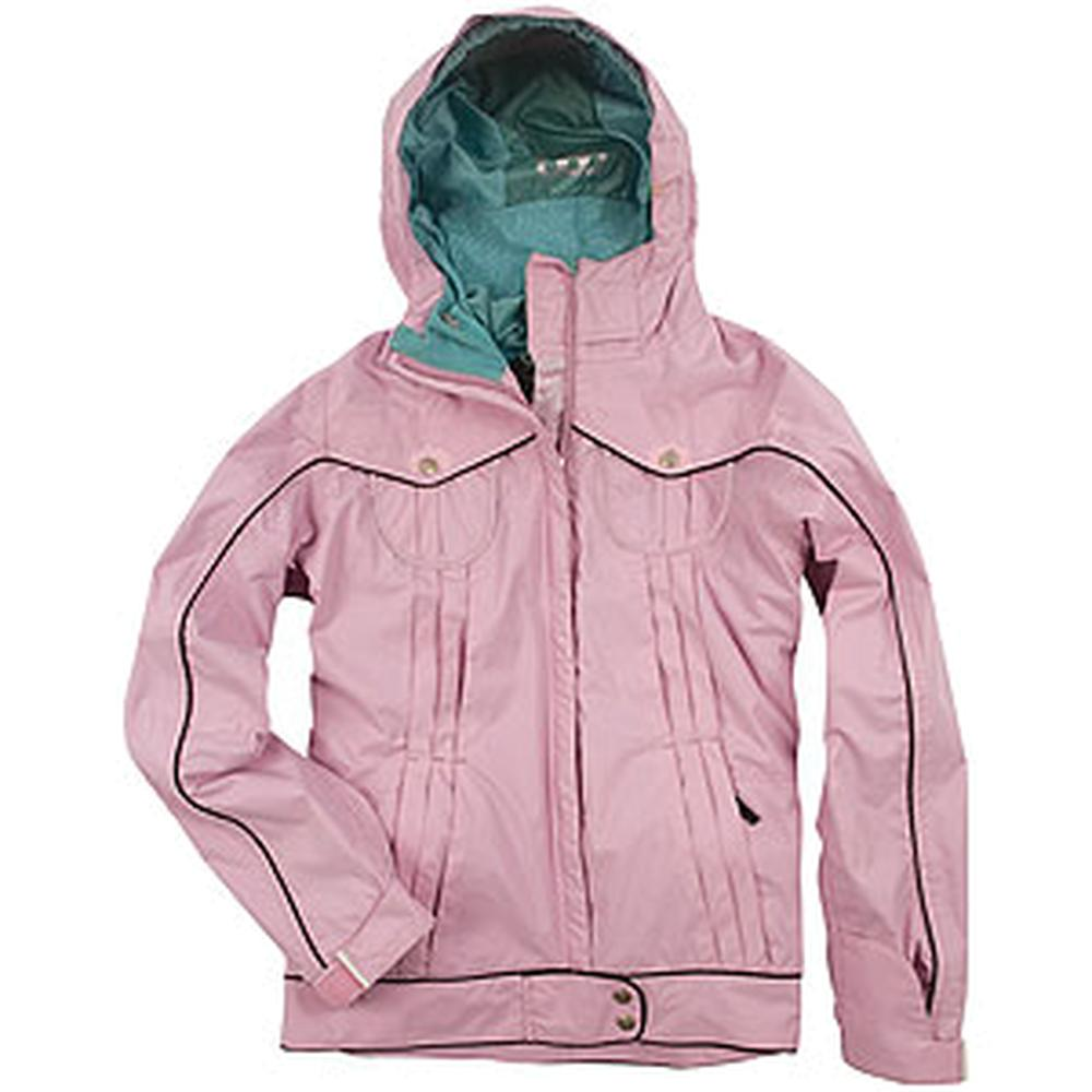 686 Smarty Loot Jacket Womens