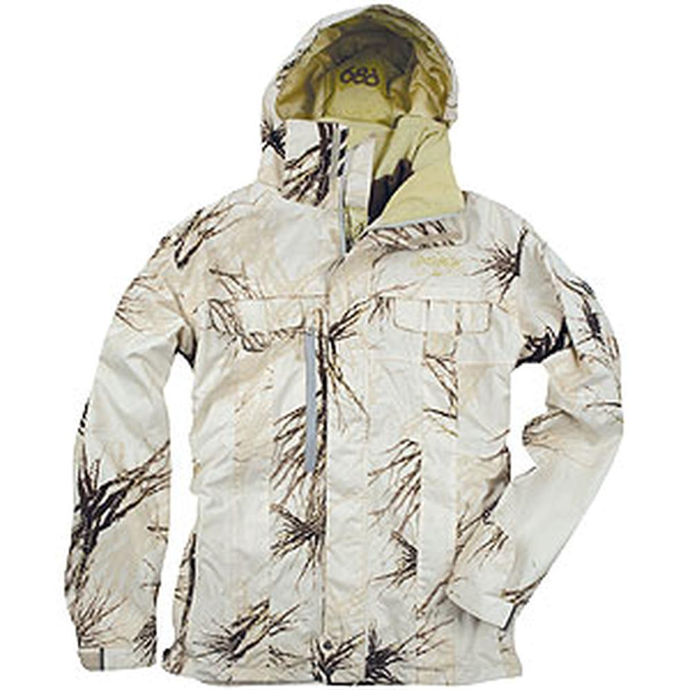 686 Smarty Woodland Jacket Mens