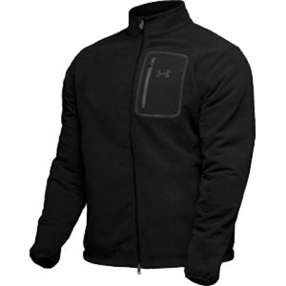 57e42a2d23f92 Under Armour Caton Fleece Jacket (Men's) | Peter Glenn
