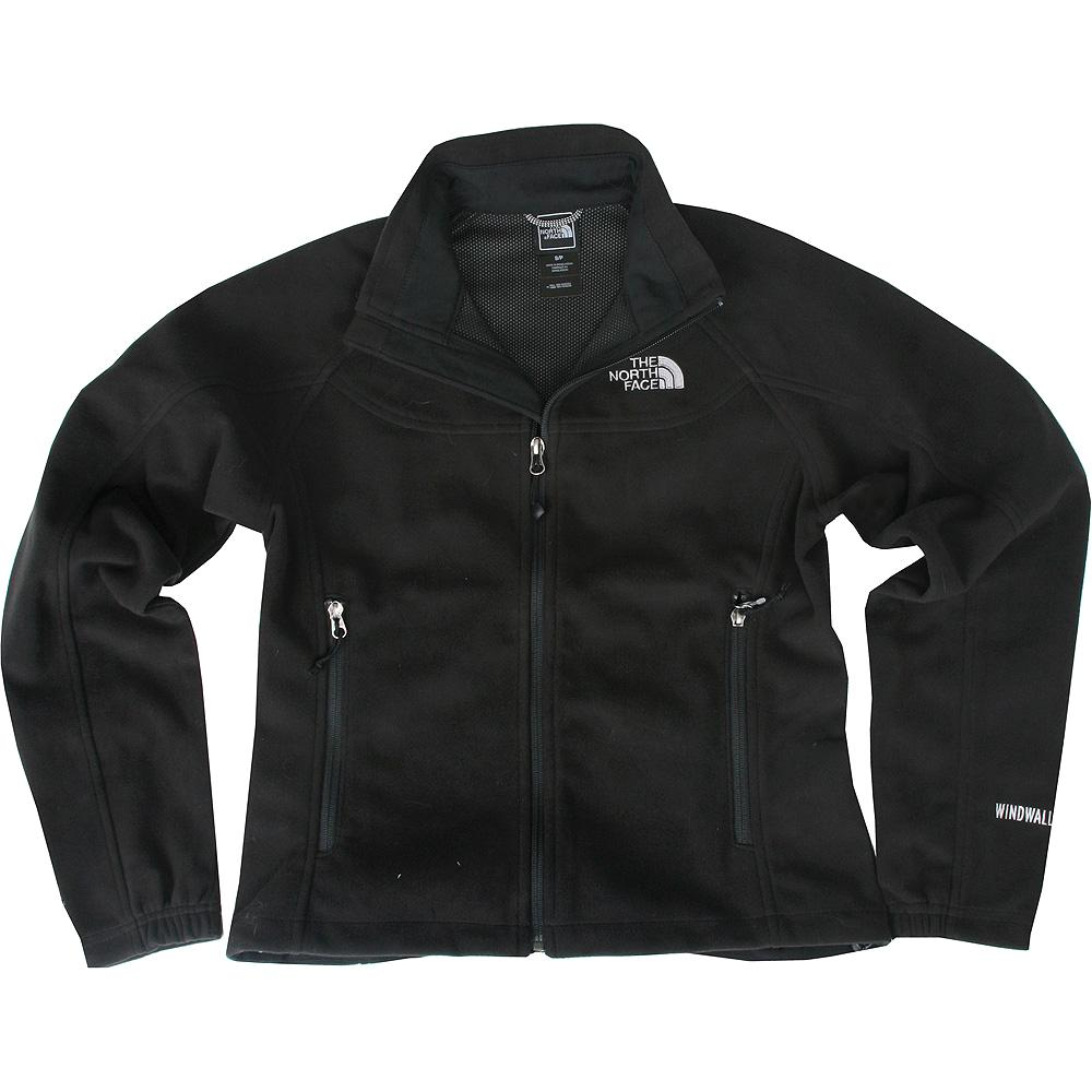 0d9fd3119 The North Face WindWall 1 Fleece Jacket (Women's) | Peter Glenn