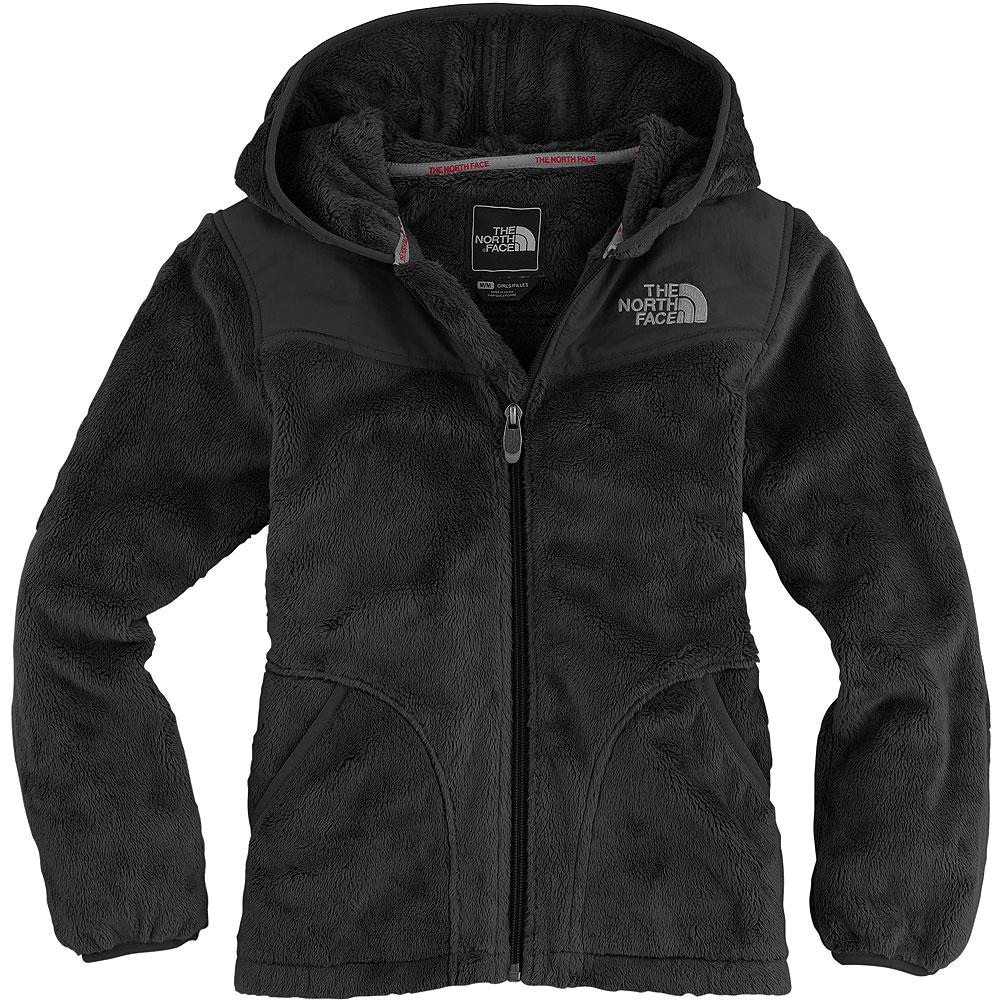 Girls north face oso hoodie