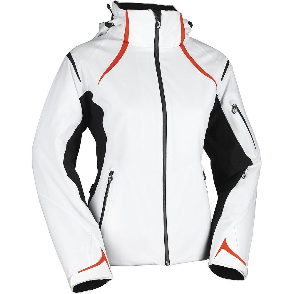 Kjus womens ski jackets
