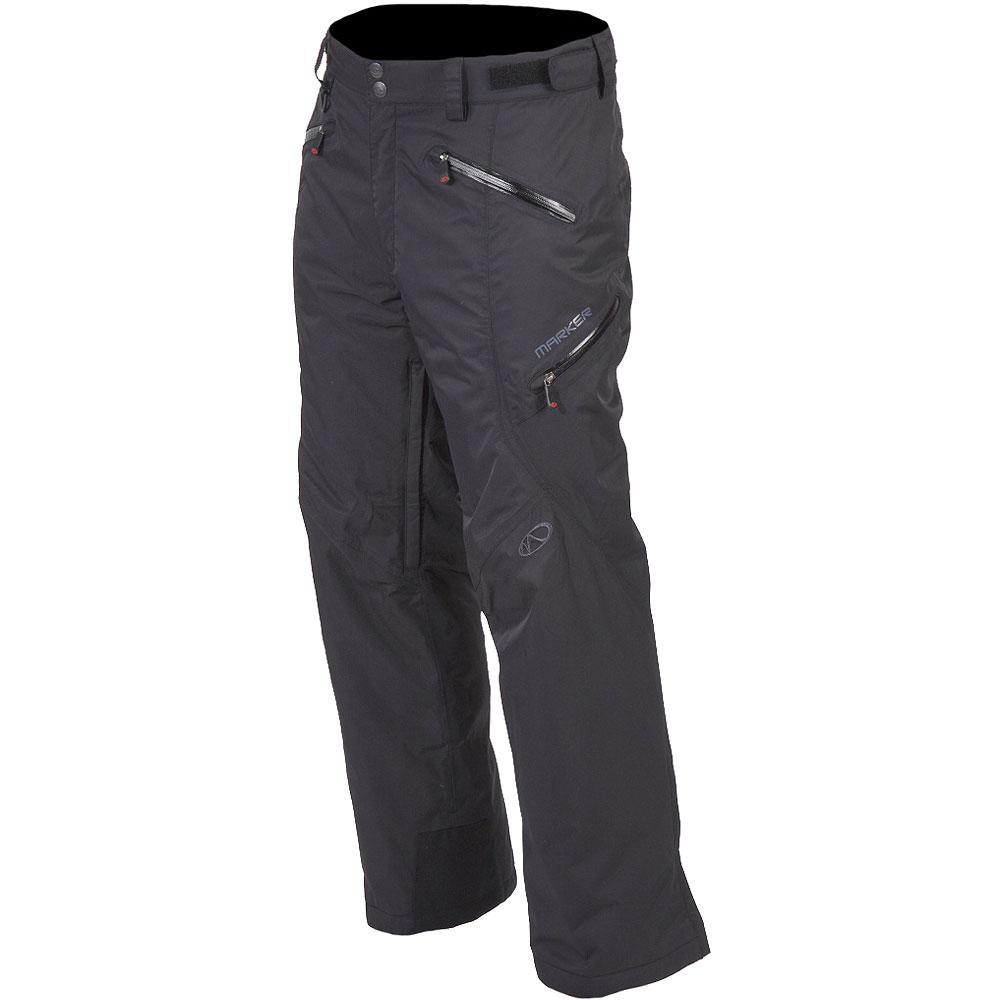 Marker Matrix Insulated Ski Pant Men S Peter Glenn