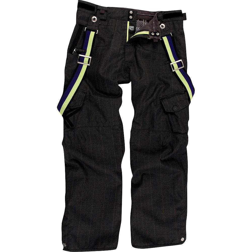 686 ACC Syndicate Insulated Snowboard Pant Mens