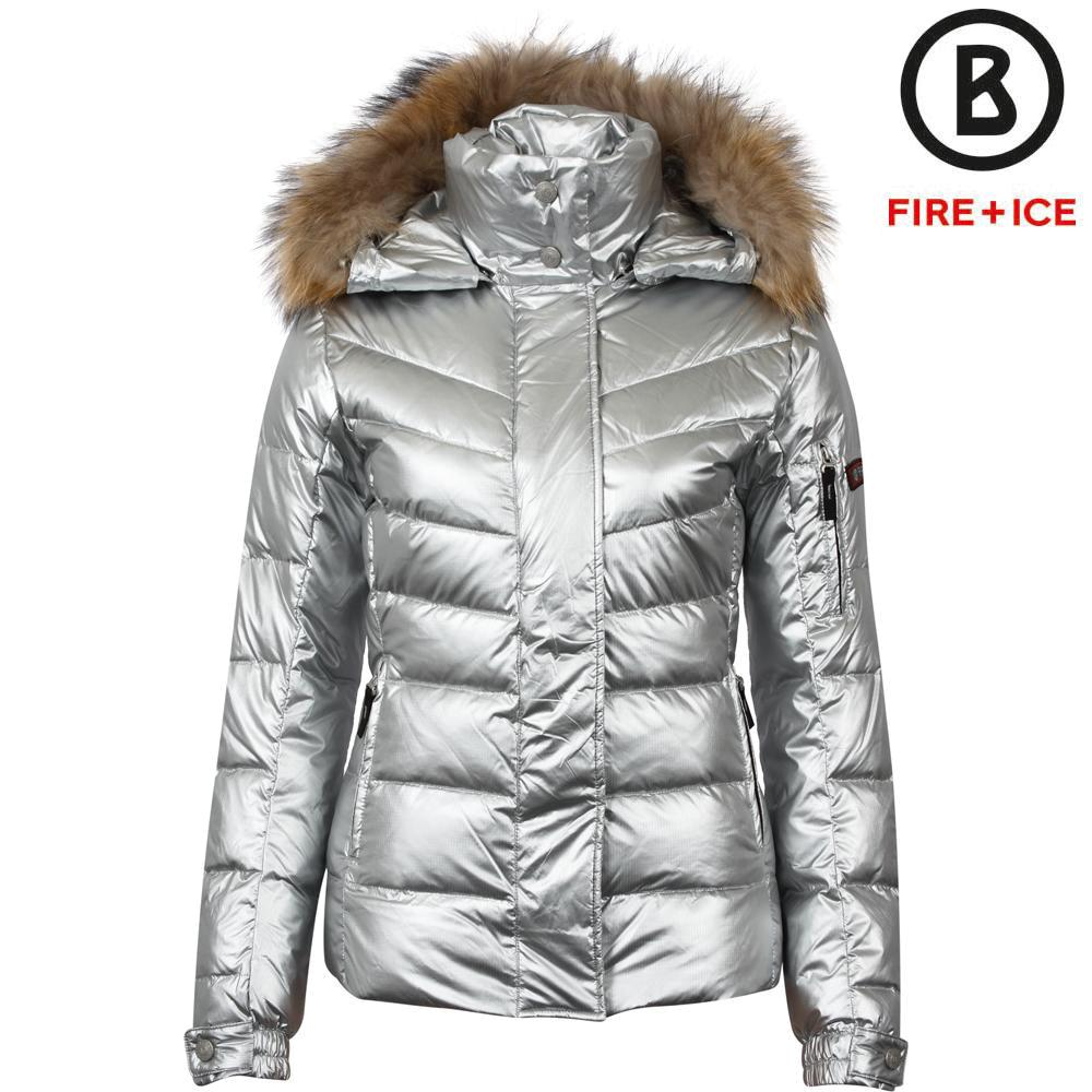 bogner fire ice sale dp ski jacket women 39 s peter glenn. Black Bedroom Furniture Sets. Home Design Ideas