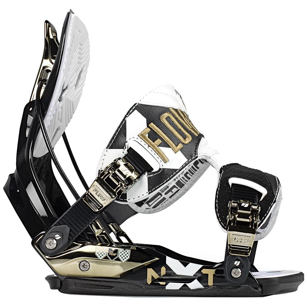 Flow NXT AT Snowboard Bindings