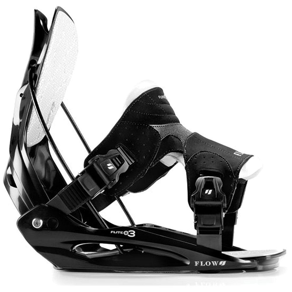 Flow Flite 3 Snowboard Bindings (Men's)