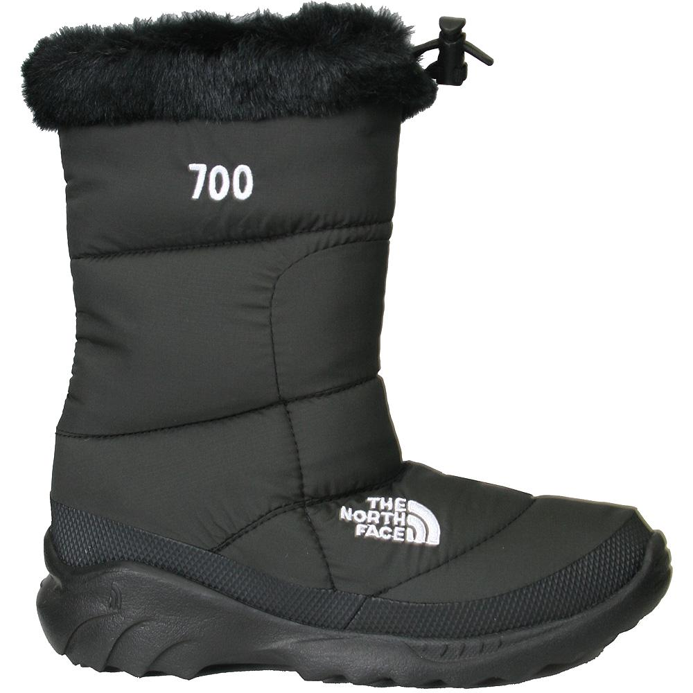 the north face nuptse fur bootie women 39 s peter glenn. Black Bedroom Furniture Sets. Home Design Ideas