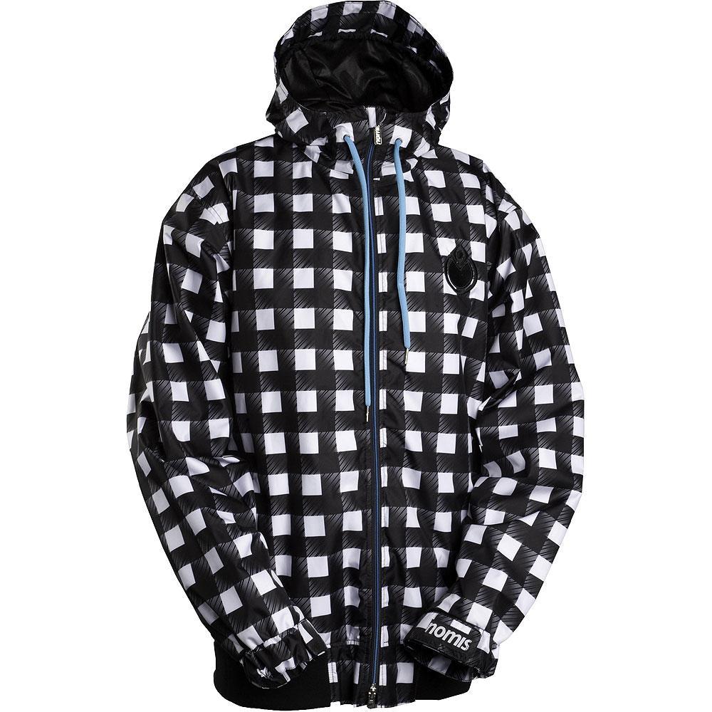 Nomis heated hoodie