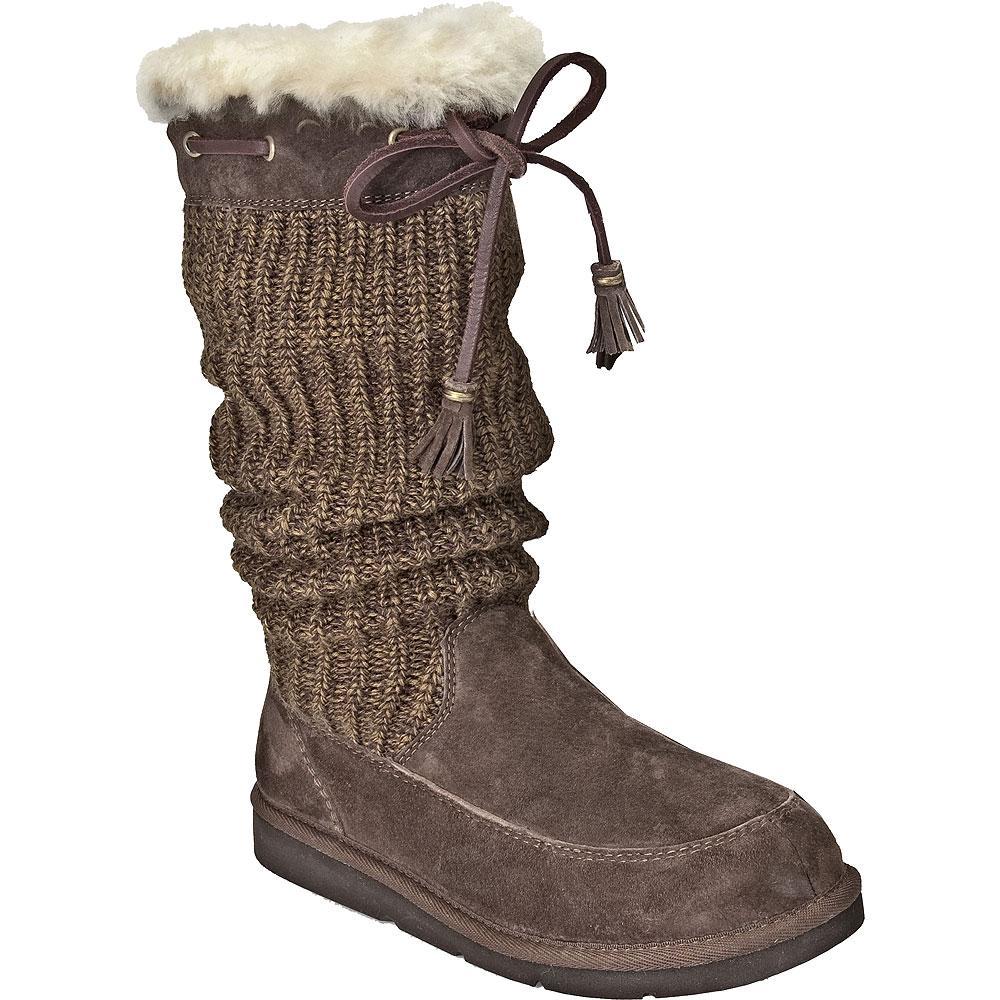 Ugg 174 Suburb Crochet Tall Winter Boots Women S Peter Glenn