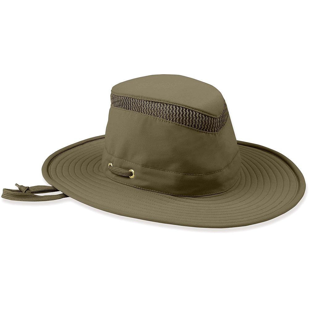 Tilley Airflo Hat (Adults ) - Olive. Loading zoom. Tilley Airflo Hat ... 3f14df04251
