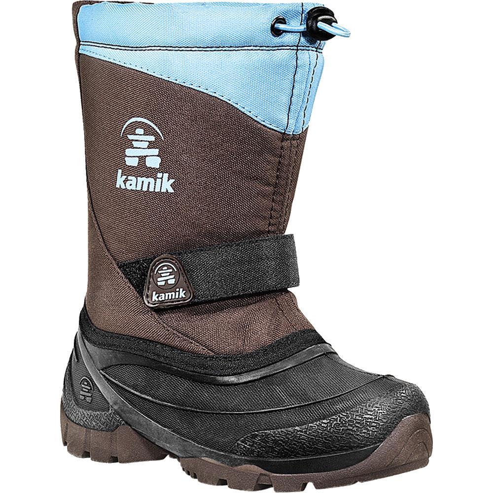 Kamik Wonderland Winter Boots (Toddler Kids') | Peter Glenn