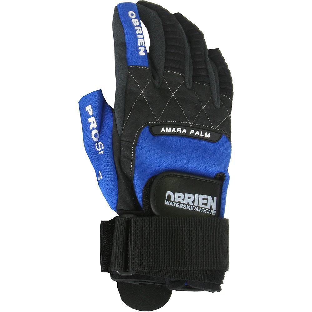 O'Brien Pro Skin 3/4 Waterski Gloves -