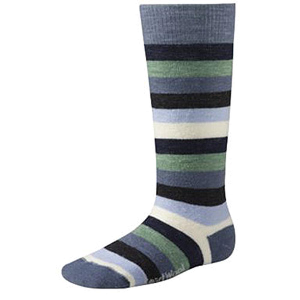 Smartwool Unisex Kids Winter Sport Stripe Ski Socks